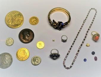 Monnaies & Gemmes